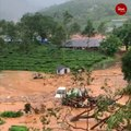 Floods in Kerala: Landslides and inundation in many districts