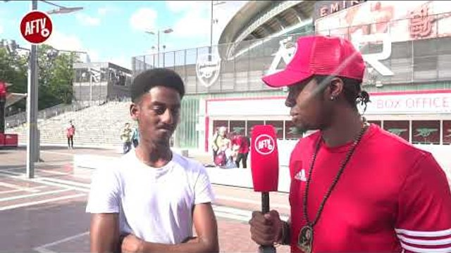 Arsenal Have For Once, Addressed All Issues In One Transfer Window |  AFTV Deadline Day