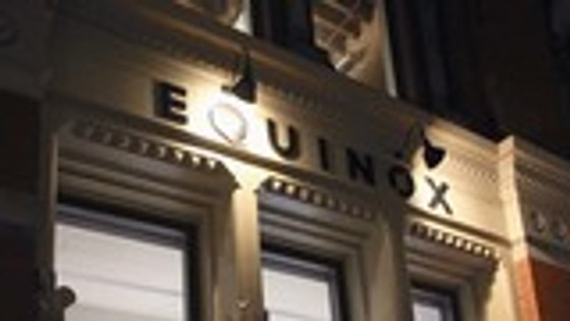 Equinox and SoulCycle Face Backlash After Chairman's Trump Fundraiser Plans   THR News