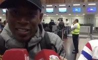 Liga MX: Brayan Angulo ya está en México