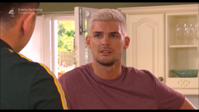 Ste - 8/9/2019 *First Look*