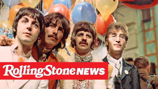 The Beatles Abbey Road Super Super Deluxe Edition   RS News 8/8/19