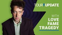 Tour Update: Love Fame Tragedy Is Matthew Murphy's Solo Project