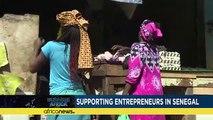 Sénégal: soutenir l'entreprenariat