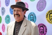 Actor Danny Trejo Saves Baby From Overturned Car