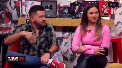 Entrevista a Máximo Gallardo