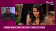 Greg Kinnear Wants Kim Kardashian to Join the 'Brian Banks' Justice Reform Cause: 'Tweet It Out!'
