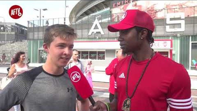 The Loan From Arsenal To Leeds Is Good For Nketiah ! | AFTV Deadline Day