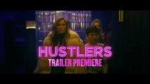 HUSTLERS Official Trailer (2019) Cardi B, Jennifer Lopez Movie