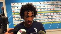 """OM-Reims : """"Le premier match, c'est toujours difficile"""" (Luiz Gustavo)"""