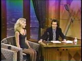 1992 Tori Spelling interview (Dennis Miller Show)