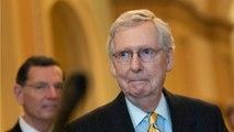 Mitch McConnell Rejects Mayors' Plea For Gun Legislation