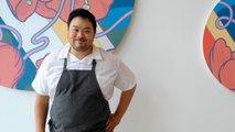 Chef David Chang Speaks Against Stephen Ross' Trump Fundraiser