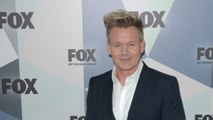 Gordon Ramsay Mentions Difficult Moment In 'Gordon Ramsay: Uncharted'