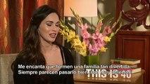 SI FUERA FÁCIL -Entrevista a Megan Fox