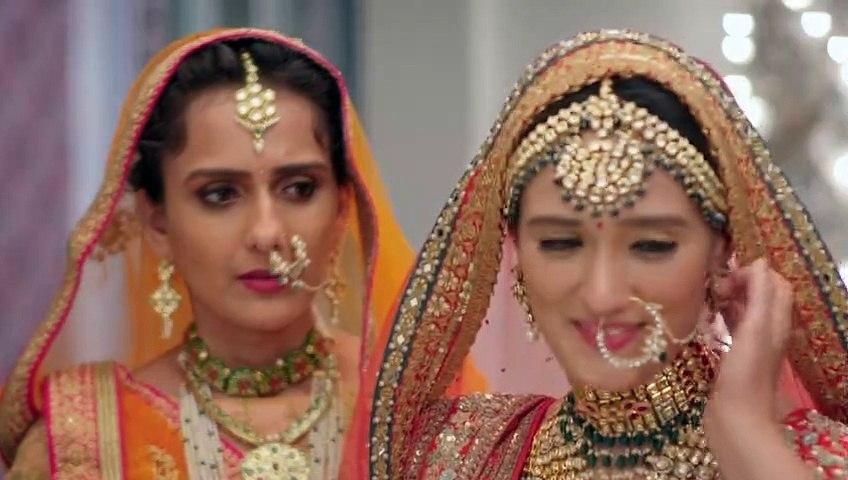 Yeh Rishta Kya Kehlata Hai Full 9th August 2019 Ep.399 Kartik, Vedika's Wedding Day