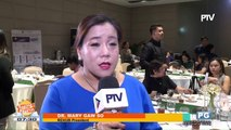 WWW: Real Estate Expo Manila 2019 Media Launch