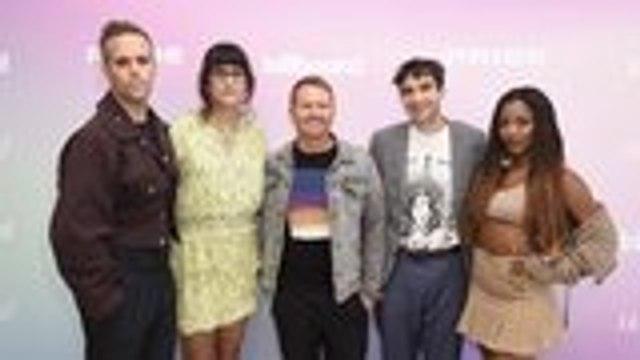 Victoria Monet, Justin Tranter & More On They/Them Write Songs   Billboard & THR Pride Summit 2019