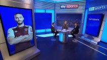 Is Andy Carroll heading to Chelsea  Craig Bellamy & Dennis Wise  The Debate
