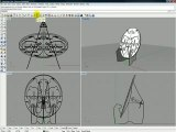 Rhino 3D CAD Video 6   Zooming   Learn RhinoCAD   CAD ...