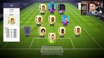 Kłopoty Andy Carroll - FIFA 18 Ultimate Team [#68]