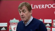 Liverpool manager Kenny Dalglish refuses to comment on Andy Carroll - Carlos Tevez swap