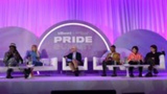 Tegan & Sara, Hayley Kiyoko & More On Queer Headliners   Billboard & THR Pride Summit 2019
