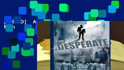 READ] A Desperate Man