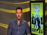 Shannon Fox Interviews Brian Austin Green