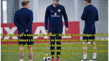Callum Paterson confident he can replace Kieran Tierney as Scotland right back - even though he's b