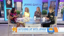 Jennie Garth 'I Wouldn't Be Opposed' To A 'Beverly Hills, 90210' Reunion  TODAY