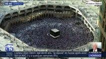 Plus de deux millions de musulmans attendus pour le pèlerinage à La Mecque cette année