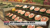 Best summer fruits to add to your diet to stay healthy