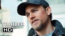 A Million Little Pieces - Trailer