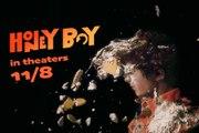 Honey Boy Trailer (2019)