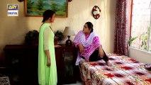 Meri Baji Episode 134 - Part 2 - 8th August 2019   ARY Digital Drama