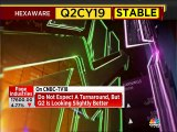Expect Q3 margins to be slightly better or same as Q2, says Hexaware