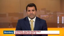 Euro's Downside Is Limited, CBA's Haddad Says