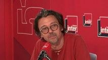"""Stanislas Nordey, fils de Jean-Pierre Mocky : """"Il poussait toujours les acteurs à être au plus beau et au plus étrange d'eux-mêmes"""""""
