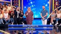 """En pleine émission, Nagui téléphone à Marc Lavoine pour aider une candidate de """"N'oubliez pas les paroles"""" sur France 2 - VIDEO"""