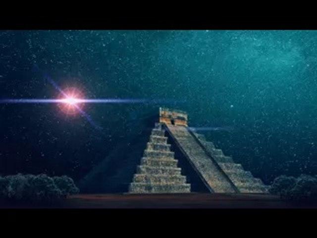 Ancient Aliens Season 14 Episode 10 (S14E10) Project Hybrid