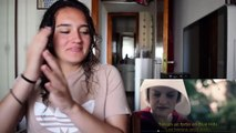 The Handmaid's Tale REACTION to Offred 1x01