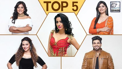 Bigg Boss Marathi 2: These Contestants Might Be In Top 5