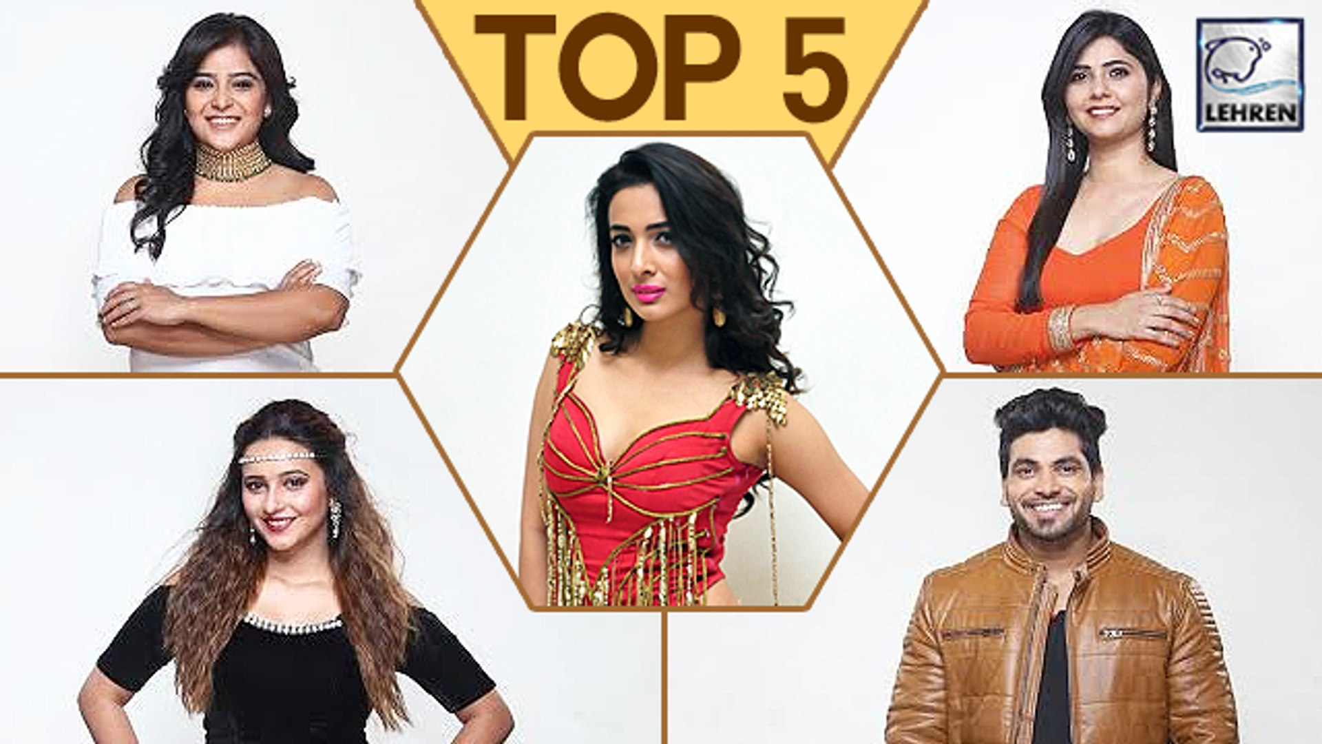 Bigg Boss Marathi 2 These Contestants Might Be In Top 5 Video Dailymotion