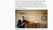 La Toile rend hommage à Jean-Pierre Mocky