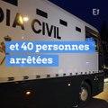 Comment un gigantesque trafic de voitures entre la France et l'Espagne a été démantelé