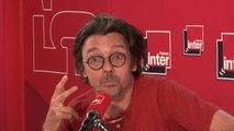 """Stanislas Nordey, fils de Jean-Pierre Mocky : """"Il a inventé une autre façon de construire son cinéma"""""""