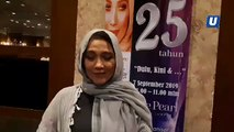 Penantian Wann untuk sama-sama peminat di Malaysia pada 7 September ini