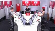 Le journal RTL de 9h du 09 août 2019