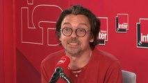 """Le critique de cinéma Jean-Michel Frodon, sur la disparition de Jean-Pierre Mocky : """"C'est quelqu'un qui a réussi constamment à faire ce qu'il voulait faire"""""""